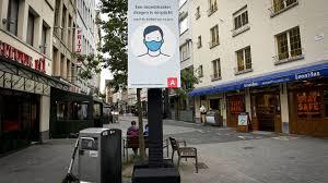 Avondklok en mondkapjesplicht Antwerpen, dringend advies om regio te mijden