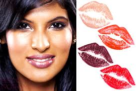 makeup colors for olive skin tone