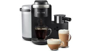 Read the answers to faqs to get your questions answered about your keurig® coffee maker. Best Single Serve Coffee Makers 2021 Cnn Underscored