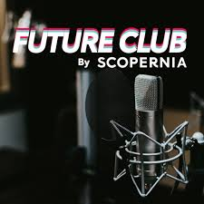 Future Club by Scopernia