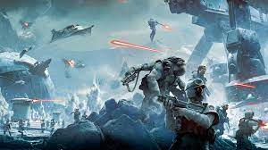 Epic Star Wars Wallpapers on WallpaperDog
