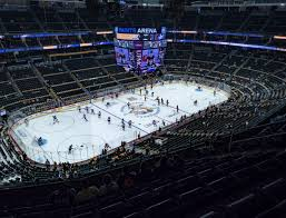 Ppg Paints Arena Section 206 Seat Views Seatgeek