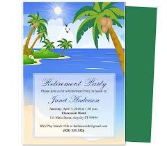 Retirement Celebration Invitation Template Free Printable Retirement Party Invitations Templates Keishin Info