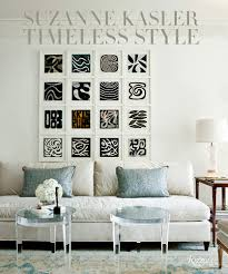 Timeless Decorating Style Timeless Style By Suzanne Kasler How To Decorate