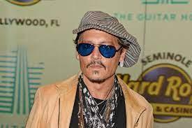 Johnny Depp shares first message on Instagram