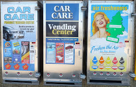 Car Wash Vending Machine Enchanting Dazzlers Carwash Dazzlers Carwash Vending Dazzlers Carwash