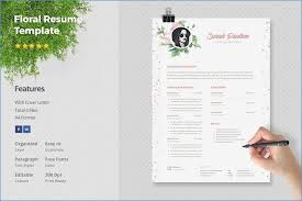 Editable Cv Template | Resume Example