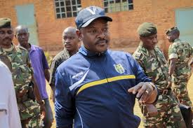 Pierre nkurunziza, the president of burundi, died at the age of 55 on monday. Burundi President Dies Of Heart Failure At 55 After Volleyball Match South China Morning Post