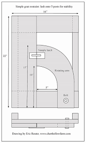 how to build a goat house plans new 23 best portable goat shelter plans