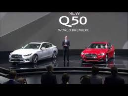 2018 infiniti q50. Perfect Q50 2018 INFINITI Q50  Live Reveal To Infiniti Q50