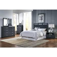 Stunning Aarons Raven Bedroom Set Photo Concept – masil.co
