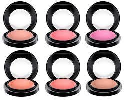 mac mineralize blush 2018