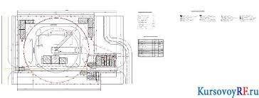 Курсовая разработка проекта строительства монолитного  Проект по дисциплине Строительство