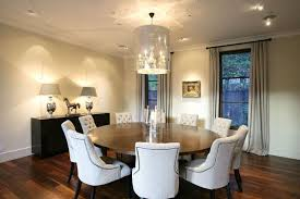 contemporary round dining table sets. image of: modern round dining table furniture design idea contemporary sets
