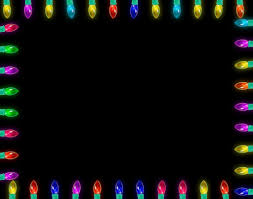 lighting frames. picnik christmas lights frame template by chrisser lighting frames p