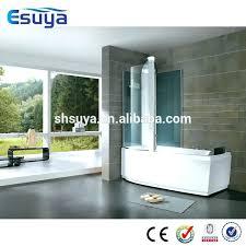 portable walk in tub fiberglass shower combo bathtub with high quality portable walk in tub bathtubs