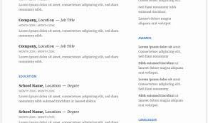 Google Resume Builder Resume Builder On Google Docs Therpgmovie 43
