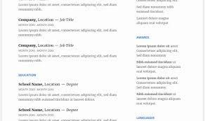 Google Resume Builder Resume Builder On Google Docs Therpgmovie 43