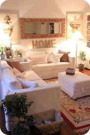 Apartment Living Room Decor New At Nice Small Cozy Rooms 736x1103