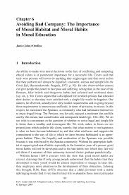 essay on moral co essay on moral