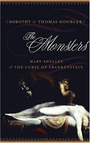 the monsters mary sey and the curse of frankenstein other editions enlarge cover
