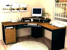 Small Corner Office Desk Corner Desk Ideas Small Small Corner Office