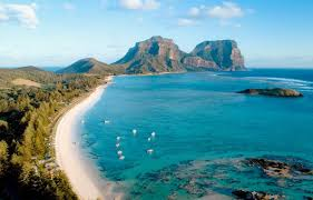 Lord howe island might just be the most beautiful place on earth. Lord Howe Island Announces Reopening With Flights To Resume From October 3 The Hotel Conversation