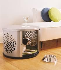 dog crates furniture style. Modern Furniture-Style Dog Crates For A Splash Of Wow! Furniture Style