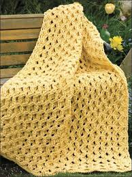 Easy Crochet Afghan Patterns Mesmerizing Ideas Of Easy Crochet Afghan Patterns Crochet Shadowbox Trellis