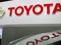 More on Toyota – LA Times