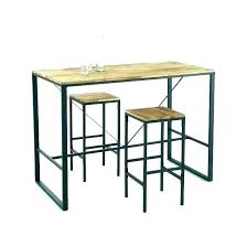 Table Bar Extensible Gallery Of Console Bar Extensible With Table
