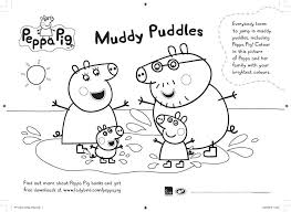 Peppa Pig Coloring Pages For Kids Peppa Pig Coloring Pages For Kids