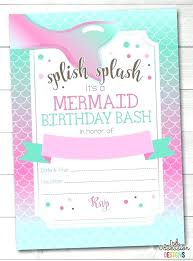 Spa Invitation Template Spa Birthday Party Invitation Template Free