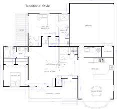 floor plans template