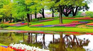 15 best botanical gardens in the world that everyone should visit