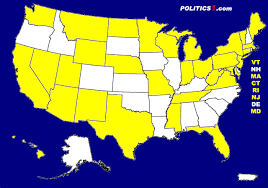 us senate makeup by party mugeek vidalondon 2016 map of us senate