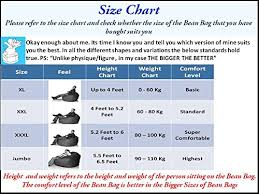 Xl Size Chart India School Bag Size Chart India Www Bedowntowndaytona Com
