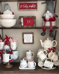 Pin by sheri sims on Christmas | Farmhouse christmas decor, Christmas  goodies, Christmas decorations