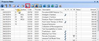 Sorting Progress Notes By Column Clinical Charting