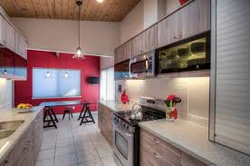 Kitchen Accent Wall Wilkinson Design Construction Inc A Kitchens