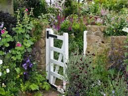 Garden Design Cottage Style Designing A Cottage Garden