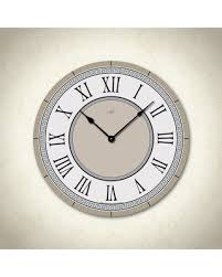 large office wall clocks. Large Wall Clock In White, Beige, Black. Clocks. Modern Clock. Office Clocks