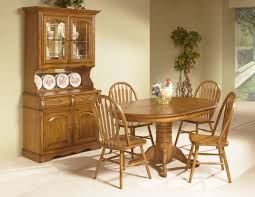 oak dining room sets. Oak Dining Room Sets With Hutch Concept Photo Gallery. «« Previous Image Next »»