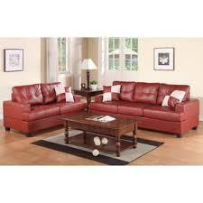 Biola 2 Piece Living Room Set