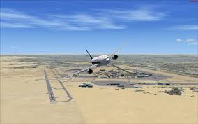 Afcad For Heca Scenery For Fsx
