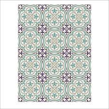 decorative vinyl flooring floor tile decalsstickers vinyl decals vinyl floor self adhesive tile stickers decorative tile flooring removable stickers no 106