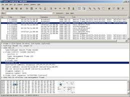How To Sniff Wireless Packets With Wireshark