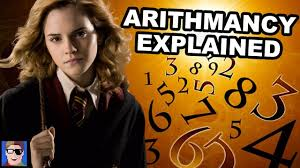 What Is Arithmancy Harry Potter Explained