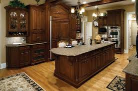 Restaurant Kitchen Flooring Options Mission Kitchen Cabinets Love Quarter Sawn Oak On Pinterest Oak