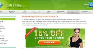 rushessay com review legit essay writing services  rushessay com review 90 100 legit essay writing services reviewed by students